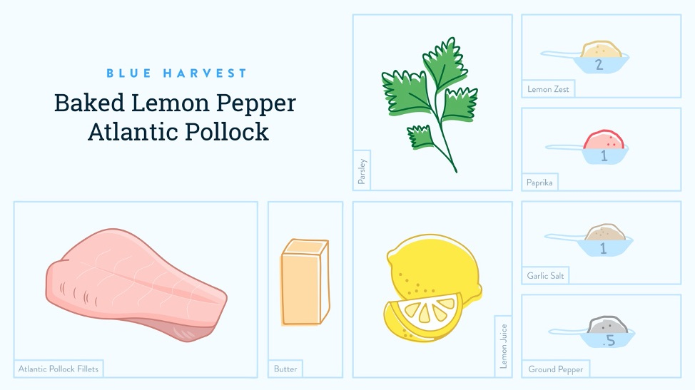 PollockRecipe